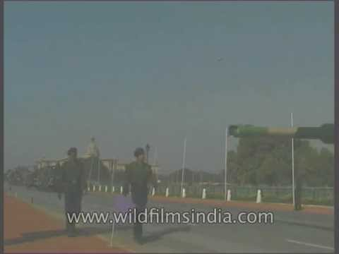 AN TPQ 37 Weapon Locating Radar in India