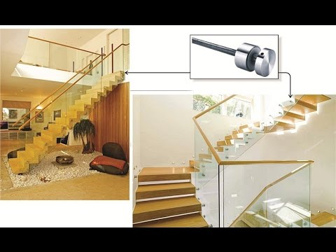 Ezrails - diy stainless steel balustrade system