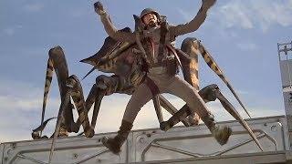 Жуки Атакуют Форпост Федерации 🐜(Звёздный Десант 1997) \ Best Movies