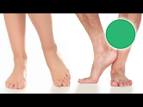 Solid Foundation: Yoga for Calves, Ankles and Feet