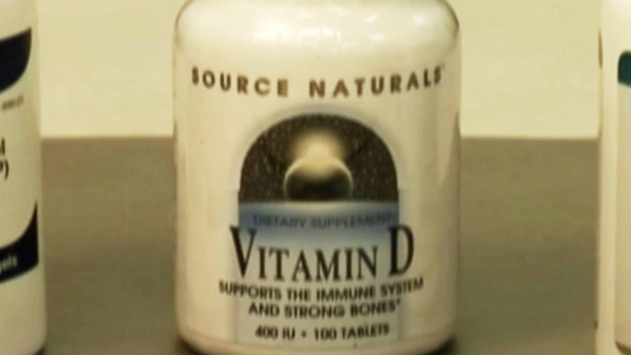 Vitamina d para que sirve en el cuerpo humano