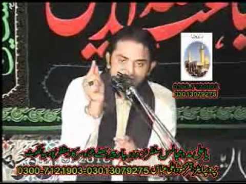Hazrat Umar & AbuBakar are Criminals Of Hazrat Fatima Zahra Razi Allah.flv