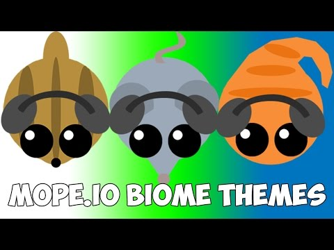 Testing mope.io biome theme songs