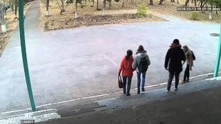 Видеонаблюдение в школах города Омска(, 2014-10-20T18:39:19.000Z)