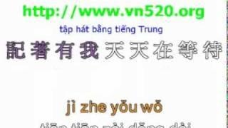 路邊野花不要採 (拼音) - Hoa dại bên đường không nên hái (phiên âm)