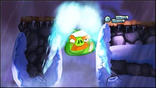 Angry Birds 2: Boss Battles