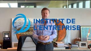 #ParoledeDirigeant - Sébastien Bazin, PDG du Groupe Accor