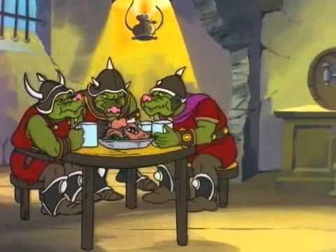 Подземелье драконов мультфильм 3 сезон