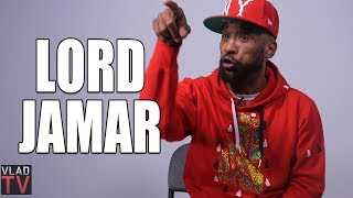 Lord Jamar and Vlad Debate Dr. Sebi's Claims of Curing Cancer and AIDS (Part 8)