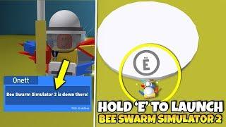 This is WHY Onett hasn't updated Bee Swarm Simulator yet, very shocking... (Roblox Secrets)