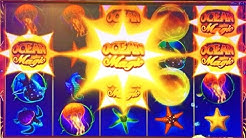 ++NEW Ocean Magic Slot Machine, DBG
