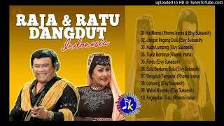 Raja dan Ratu Dangdut