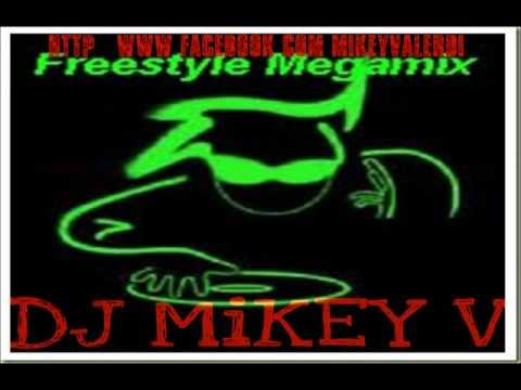 Stevie B MEGAMIX by DJ MiKEY V