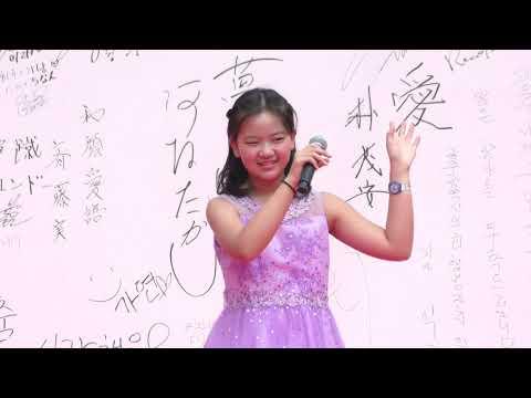 東亜樹 2019.4.21 韓国フェスティバル 2019in名古屋