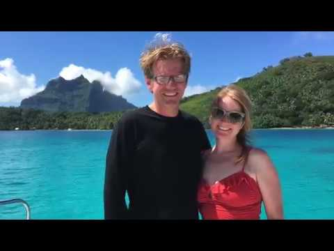 French Polynesia - Sailing Charter