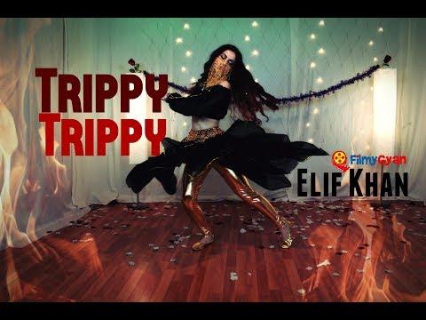 Dance on: Trippy Trippy