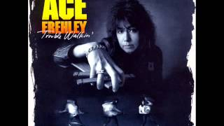 Ace Frehley - Trouble Walkin