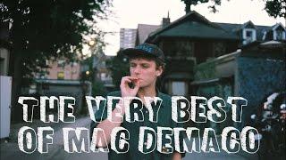 THE VERY BEST OF MAC DEMARCO