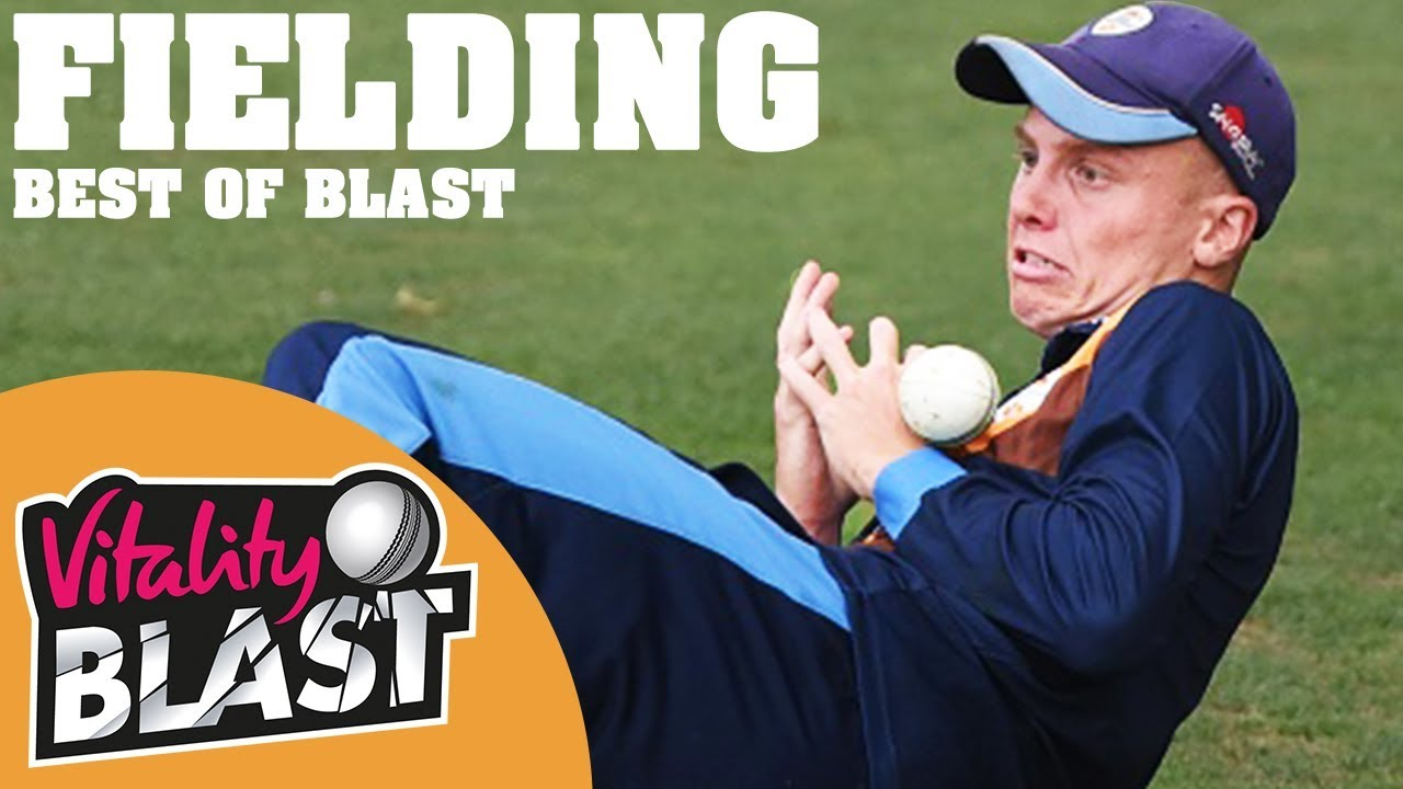 Unbelievable Fielding: The Good & The Bad   Best Of Blast   Vote For Your Favourite!