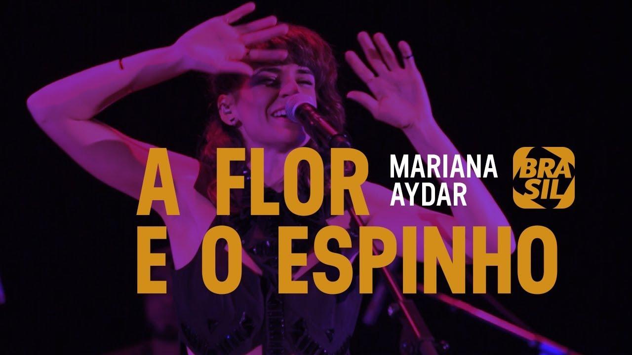Watch Mariana Santana BRA video