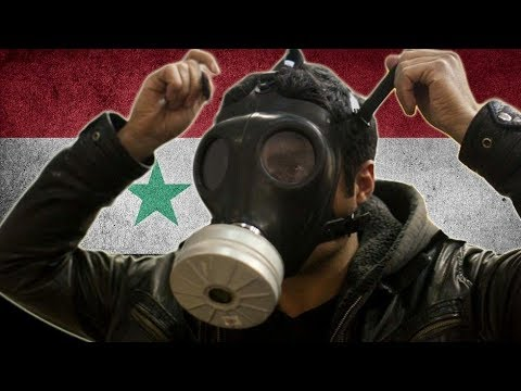 The Truth About the Chemical Weapons Attack in Syria