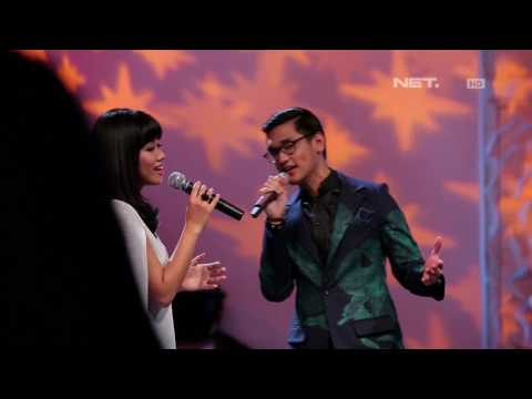Afgan & The Gandarianz (feat. Yura Yunita) - Kamu Yang Ku Tunggu (Live At Music Everywhere) **