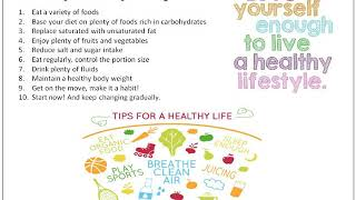 Tips to loosing weight and maintaining | weightloss awareness