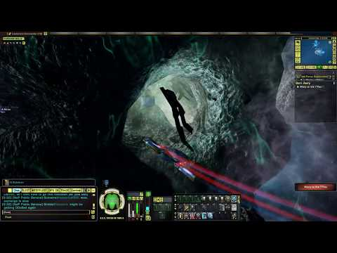 STAR TREK ONLINE - AOY - part nine - Task Force Hippocrates, Skirmish (131 minutes, Voice)