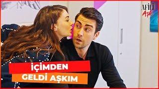 Ayşe, Kerem'e Sulanıyor - Afili Aşk 25. Bölüm