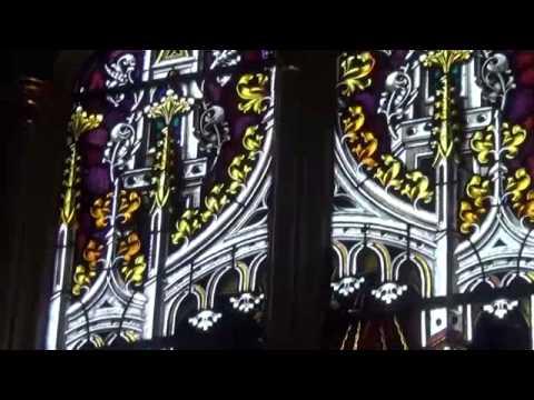 St Joseph Cathedral, Buffalo, New York