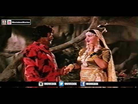 NA REH VAKH METHO - NOOR JEHAN - PAKISTANI FILM NAGIN JOGI