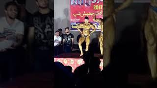 Champion n gujju classic sialkot 2017
