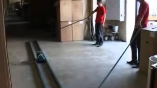 видео Аренда виброрейки
