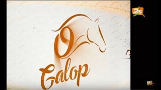 🔴#2STVLIVE O' GALOP AVEC AMADOU DIALLO | 23 JANVIER 2021