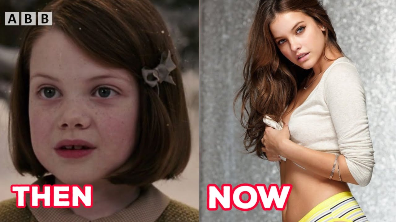 Download The Chronicles Of Narnia Full Movie HD Cast Then & Now