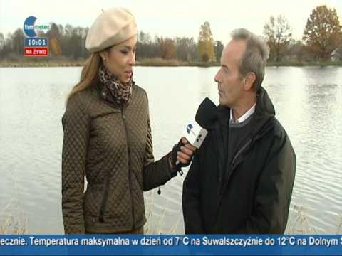 TVN Meteo   Pan Karol Szramek