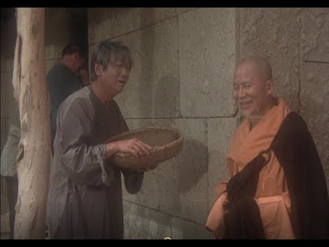 Kung Fu: Master Po on One's Purpose in Life