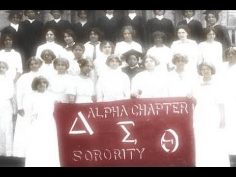 Black Sorority Project  Full Length