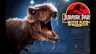Jurassic Park™ Builder 4.6.5 Apk