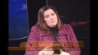 Budget Discussion with Mary Bunting Part 2: What We Can't Cut