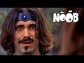NOOB : S03 ep04 : RECRUTEMENT - (version HD 2015)