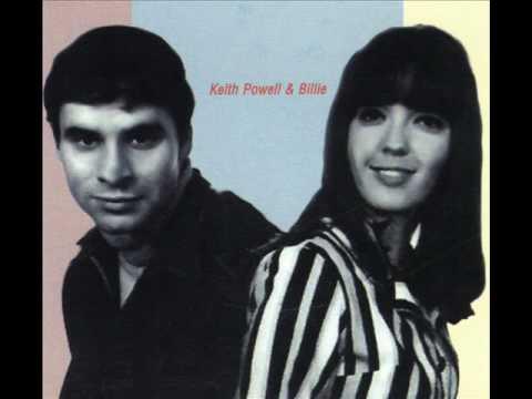 Two Little People - Keith Powell & Billie Davis