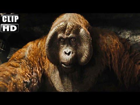 "The Jungle Book Clip ""King Louie"" Deutsch"