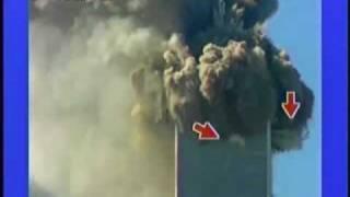 9.11テロ タワー崩壊の疑惑 2/5 thumbnail
