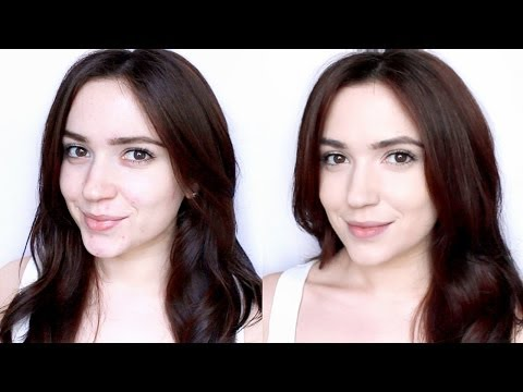Flawless Foundation 5 Steps Makeup Tutorial