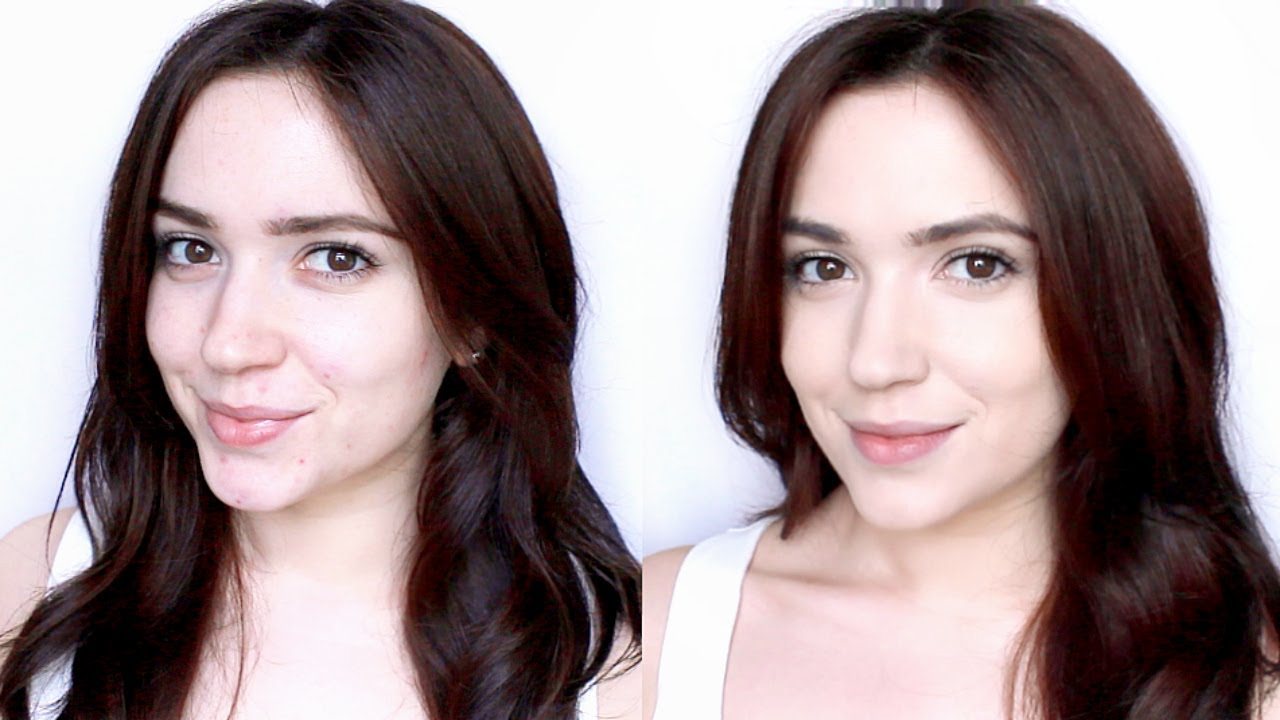 5 ways to focus on the eyebrow makeup