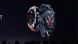 Huawei watch GT 2019 announcement #watchGT #huawei