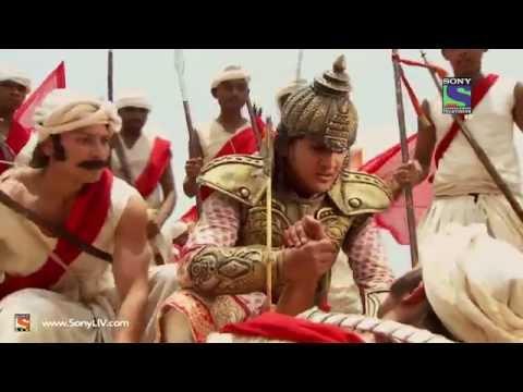 Bharat Ka Veer Putra Maharana Pratap - Episode 233 - 30th June 2014