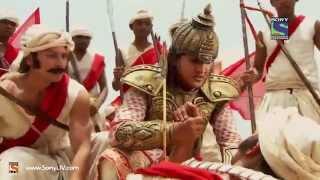 bharat ka veer putra maharana pratap episode 233 30th june 2014