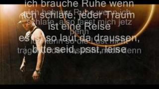 Repeat youtube video Chakuza - Nur wenn ich schlafe Lyrics